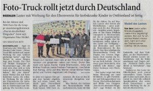 Foto Trucker Ostfriesenzeitung Artikel_klein