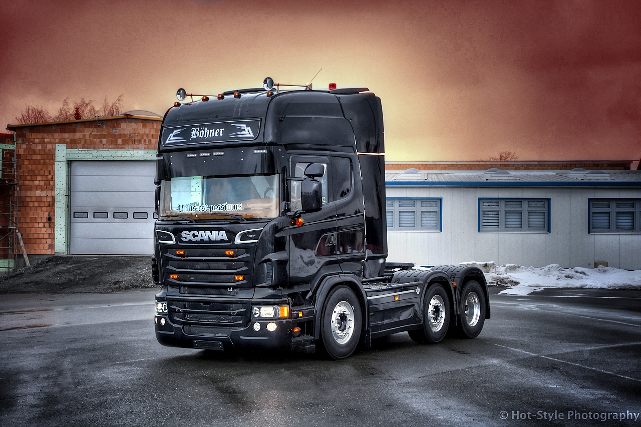 alex b hner 39 s neuer scania lkw zubeh r gmbhlkw zubeh r gmbh. Black Bedroom Furniture Sets. Home Design Ideas